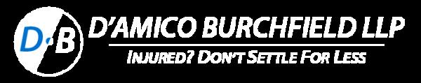 D'Amico Burchfield LLP Logo